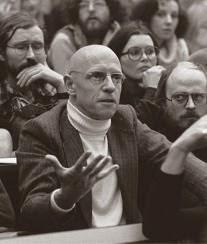 El Poder tiene el poder de imponer la verdad; sobre Foucault.