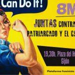 Marzo contra el machismo