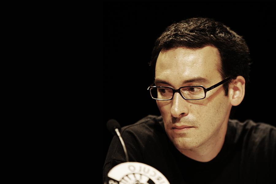 Entrevista al sociólogo y escritor César Rendueles