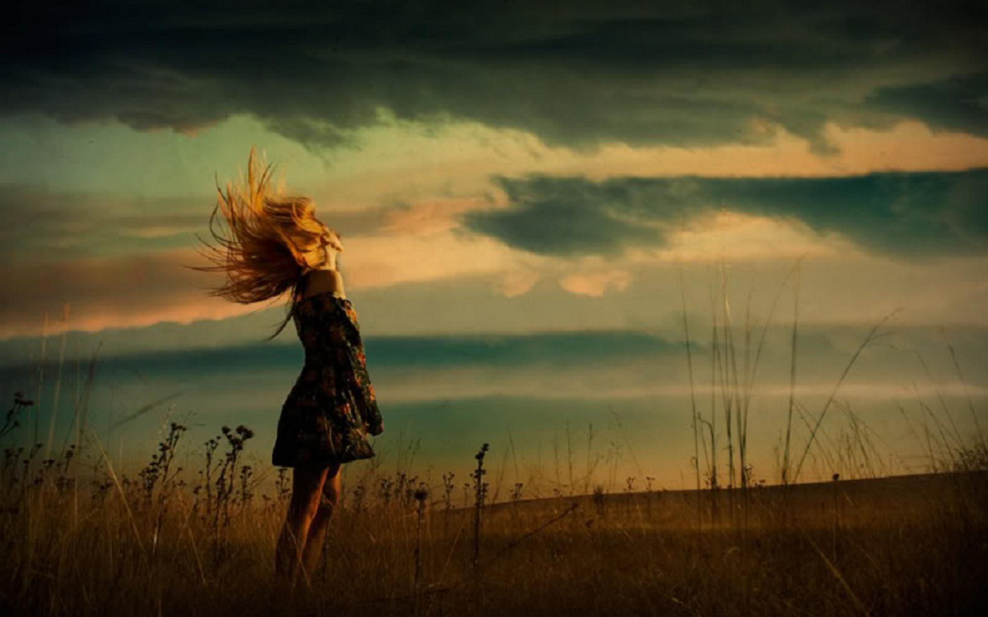 Donde el viento nos deje ser