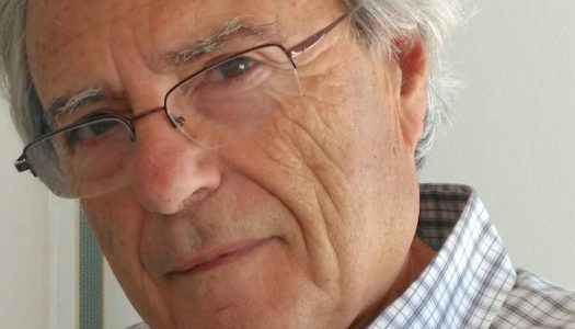 """Entrevista al director de """"El Viejo Topo"""", Miguel Riera."""