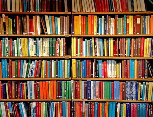 Reflexiones de una librera