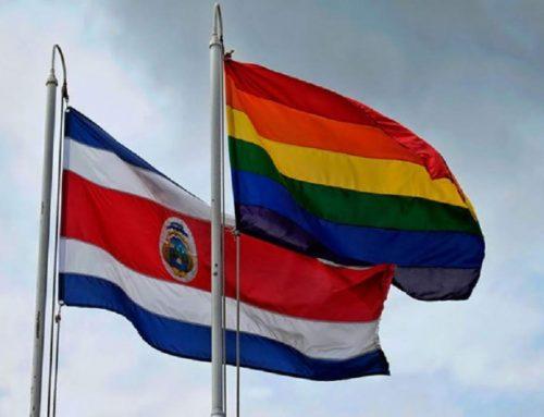 Costa Rica y el matrimonio homosexual