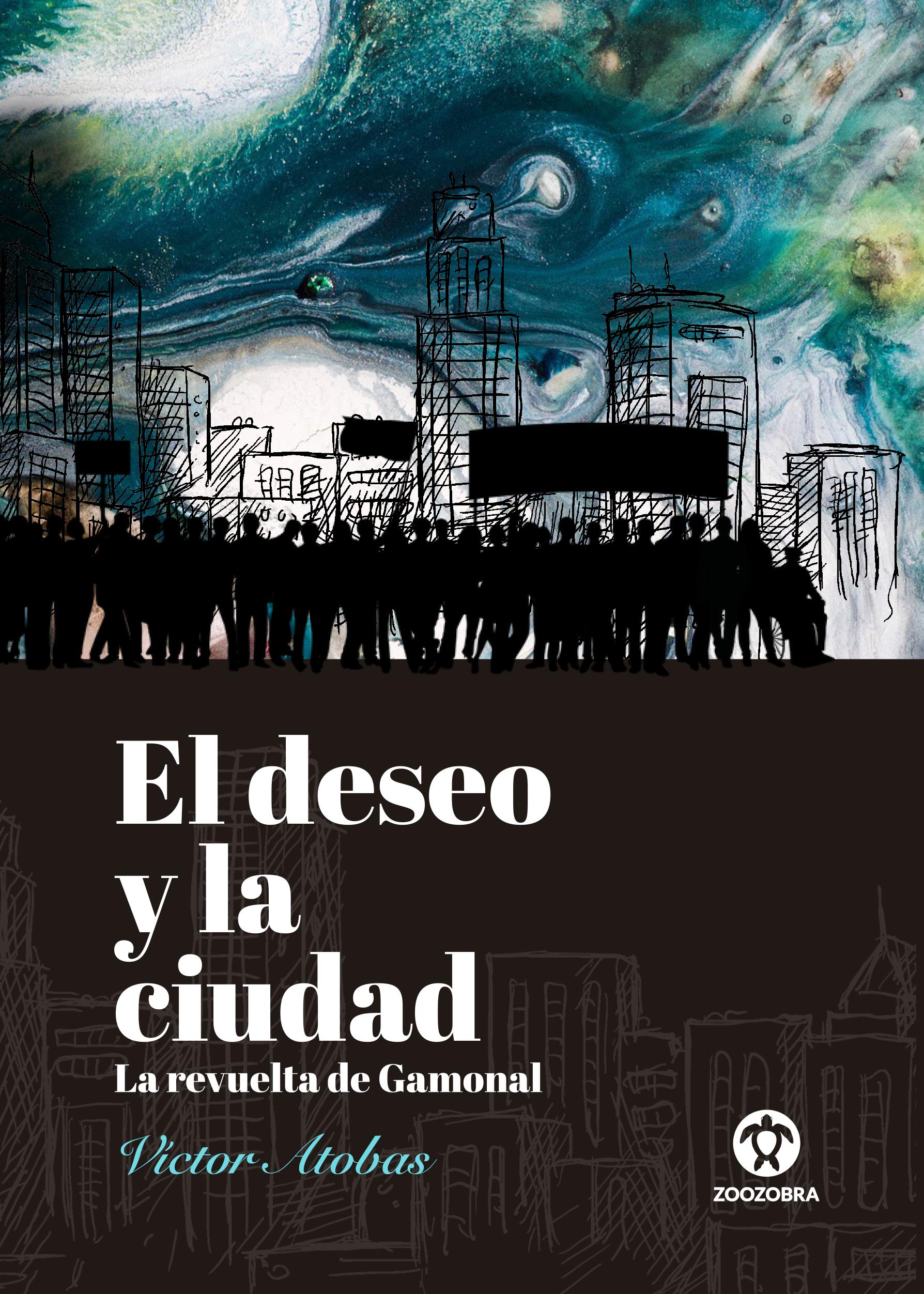 Entrevista con Víctor Atobas