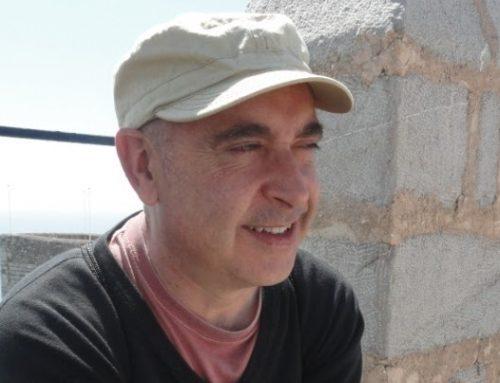 Conrado Santamaría y la poesía contra la muerte